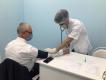 От коронавируса вакцинировались более 100 тысяч жителей Тульской области