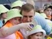 В Туле на Казанской набережной – большой детский праздник
