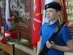 Тульские поисковики передали останки красноармейца коллегам из Твери