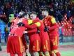 Матч «Арсенал» – «Локомотив» в Туле – в топ-5 по числу зрителей