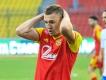 Бомбардиром года тульского «Арсенала» стал Евгений Луценко