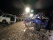 В ДТП под Тулой погиб сотрудник полиции