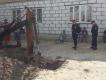 В тульском Плеханово незаконно подключались к сети водоснабжения