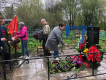 В Белевском районе благоустроили братское захоронение