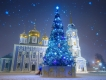 Митрополит Тульский и Ефремовский Алексий поздравляет туляков с Новым годом