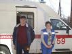 В Тульской области скорая прибывает к месту ДТП за 20 минут