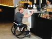 Магазины и кафе в Туле станут доступней для маломобильных людей
