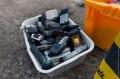 Туляки избавляются от старых телефонов