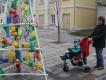Администрация Тулы продлила прием заявок на конкурс креативных ёлок
