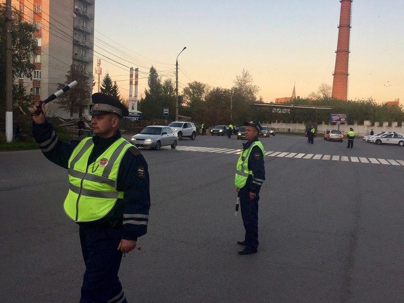 Завыходные дни вОрловской области задержали 17 нетрезвых  водителей