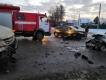 В тройном ДТП в Туле пострадало несколько человек