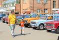 В Туле проходит фестиваль «Автострада»