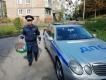 Хомяк, которого нашли после ДТП в Тульской области, вернулся к владелице