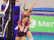 Волейбольная «Тулица» обыграла нижегородскую «Спарту»