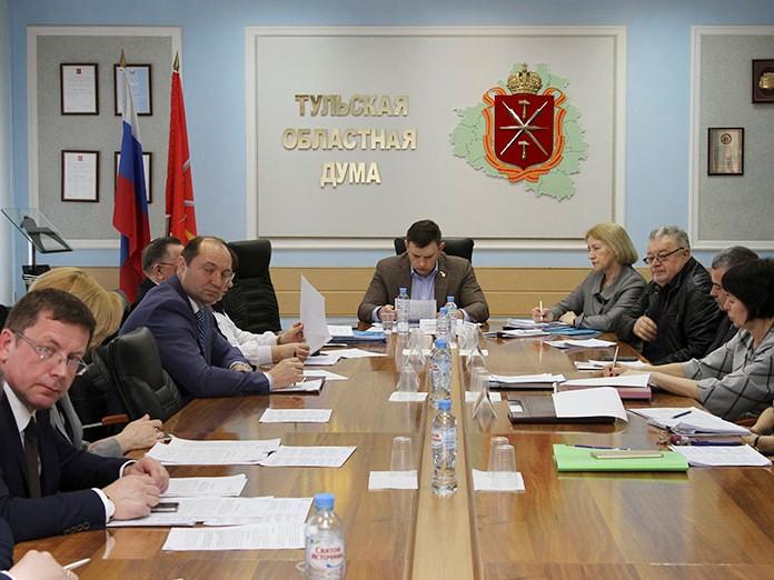 7,1% туляков задекларировали доходы неменее 1 млн руб. вгод