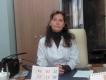 Новый главный врач Тульской областной больницы А. Савищева пообещала работать эффективно