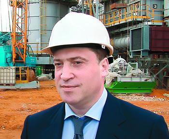 Мы начали работы по реализации проекта в 2007 году, — рассказал Президент химической компании «Щекиноазот» Борис СОКОЛ. — Нашим стратегическим партнером ... - Azot_2_Sokol